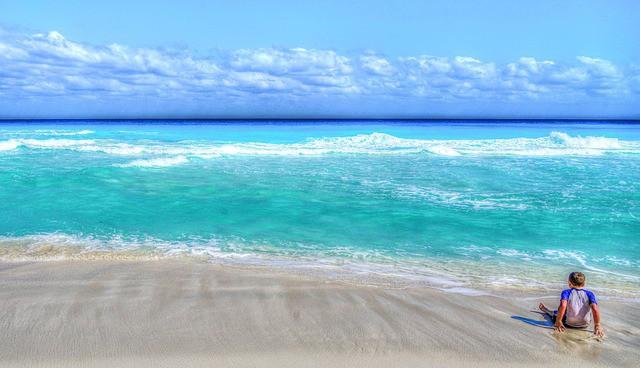 Imagen Mejores Hoteles De Cancun Para Ir Con Niños Cancun 1249717 640