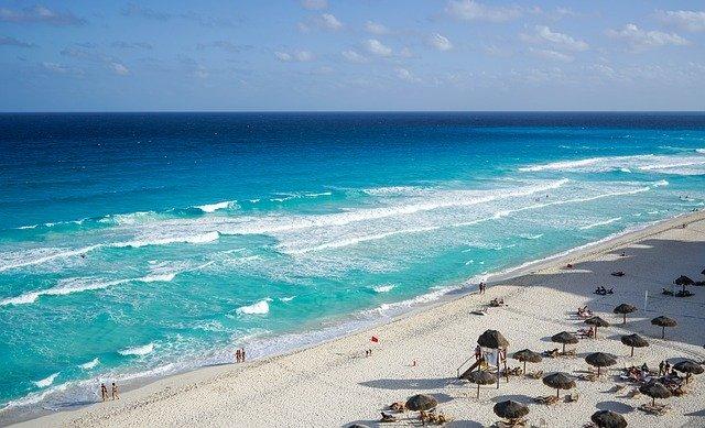 Imagen Mejores Hoteles De Cancun Para Ir Con Niños Cancun 1228131 640