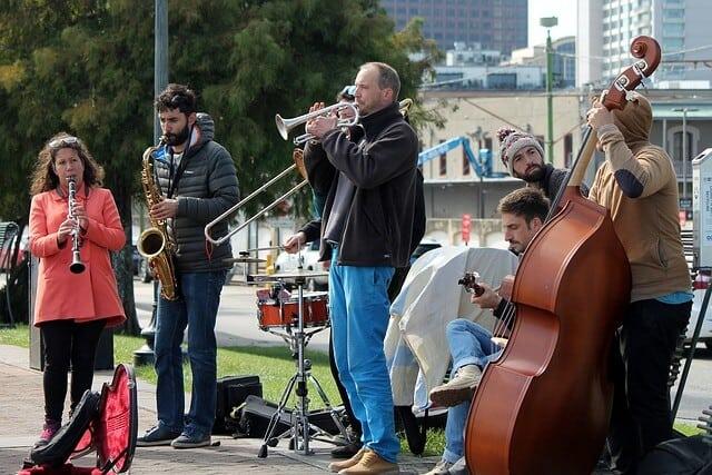 jazz en Nueva Orleans new orleans 3893613 640 1