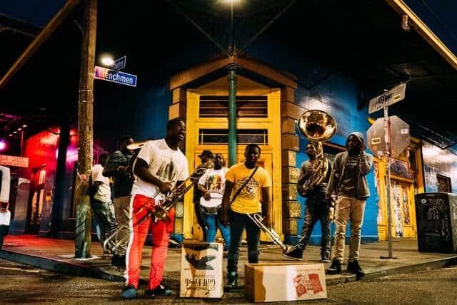 jazz en Nueva Orleans robson hatsukami morgan sEoR ea8KoE unsplash 1 1