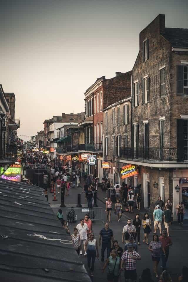 jazz en Nueva Orleans nico bhlr 2 QLAdkDSr8 unsplash 1