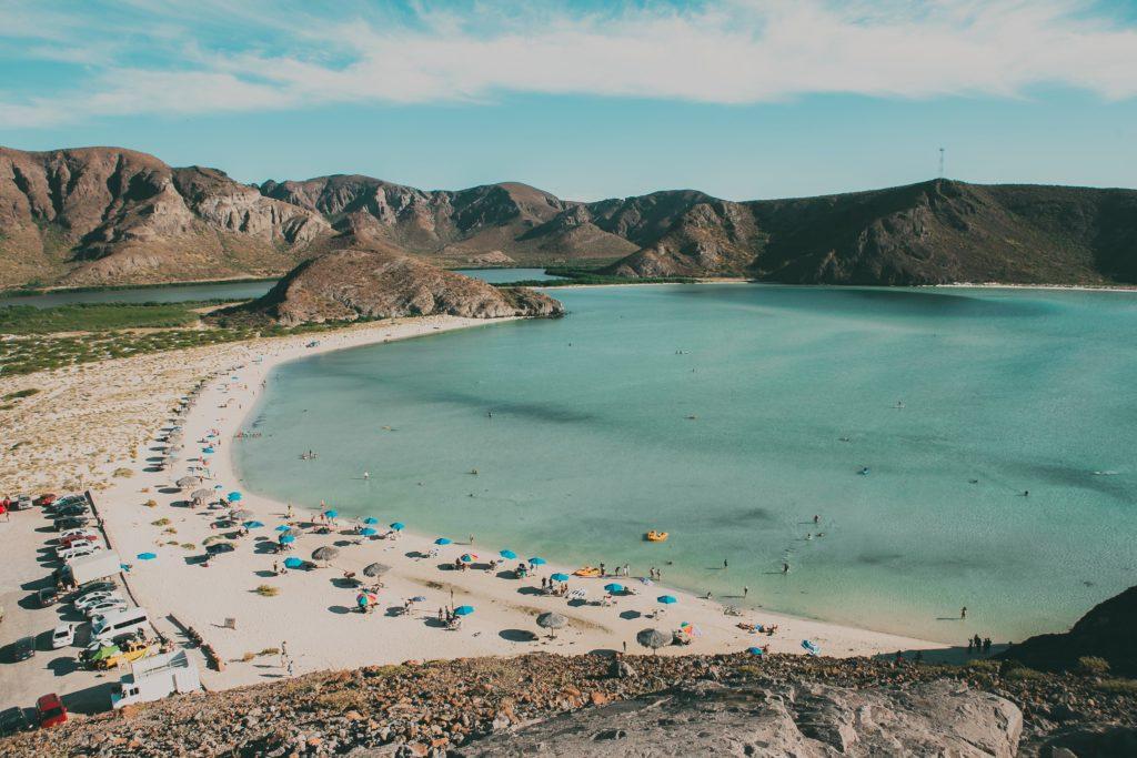 En México aprobaron un proyecto de ley para asegurarse que el acceso a las playas no se encuentre restringido