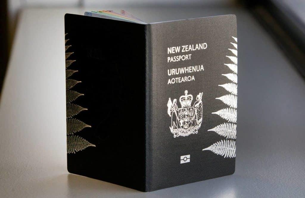 pasaporte más poderoso