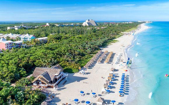 Cuba: Varadero se abre nuevamente al turismo internacional a partir del 15 de octubre