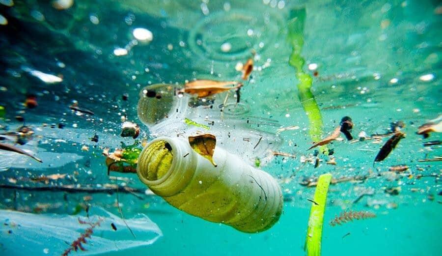Nuevo estudio estima que hay más de 14 millones de toneladas de microplásticos en el fondo de los océanos