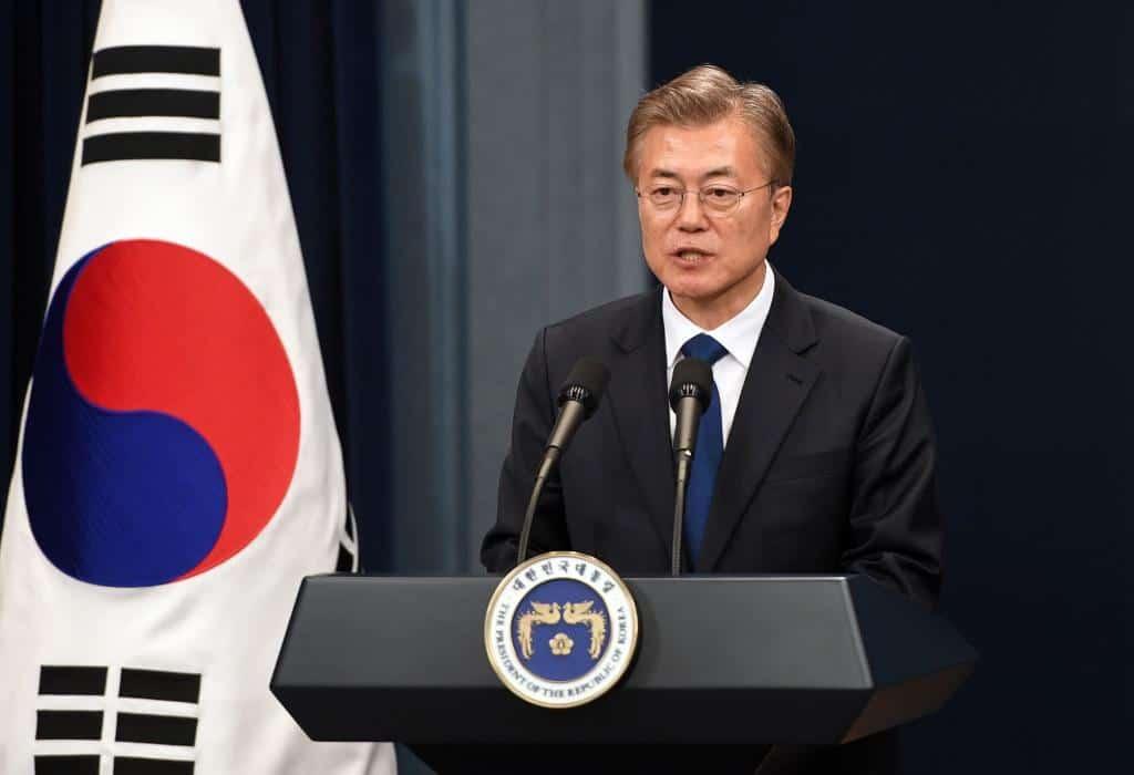 Corea del Sur declara emergencia climática y prioriza alcanzar la reducción de emisiones para 2030
