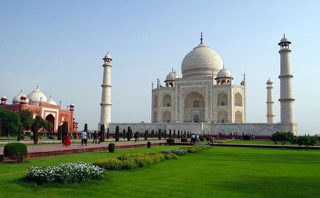Taj Mahal: todo lo que debes saber antes de visitarlo