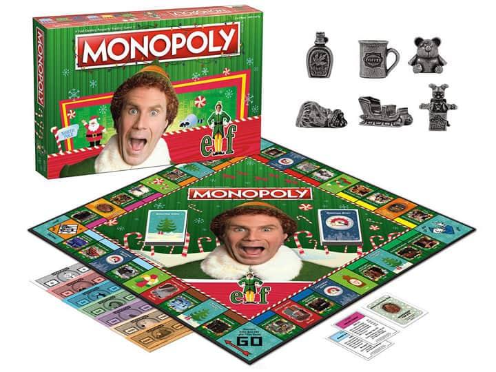 Monopoly: Elf