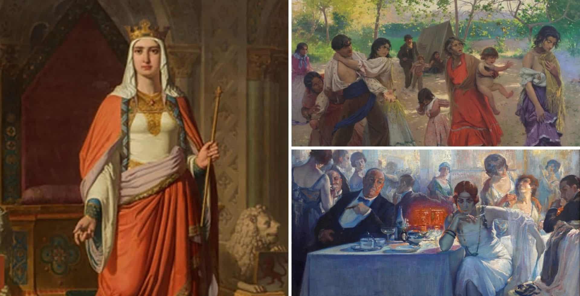 España: el Museo del Prado dio inicio a su primera exposición desde su reapertura y se llama 'Invitadas'