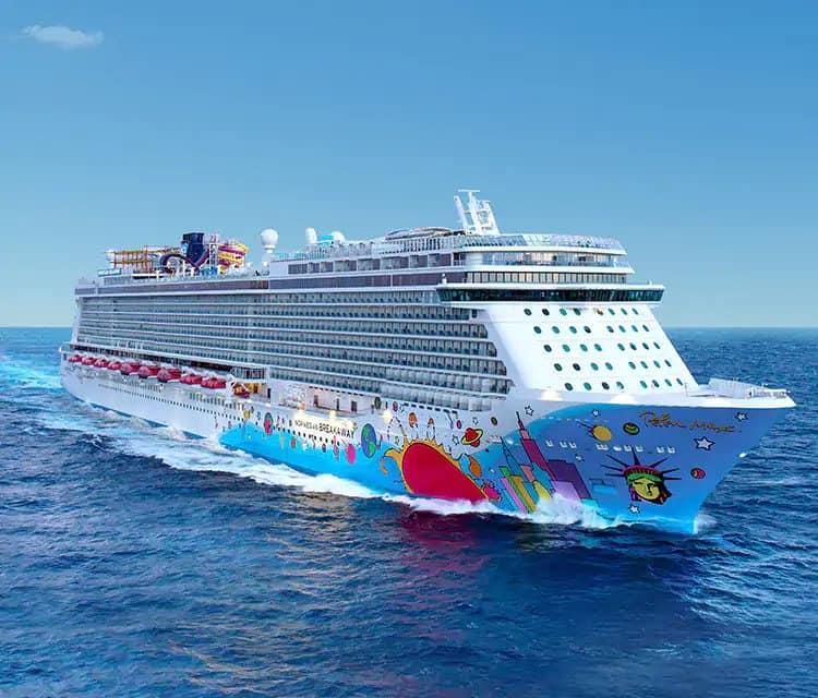 La línea de cruceros Norwegian extiende la suspensión de viajes hasta finales de  Noviembre