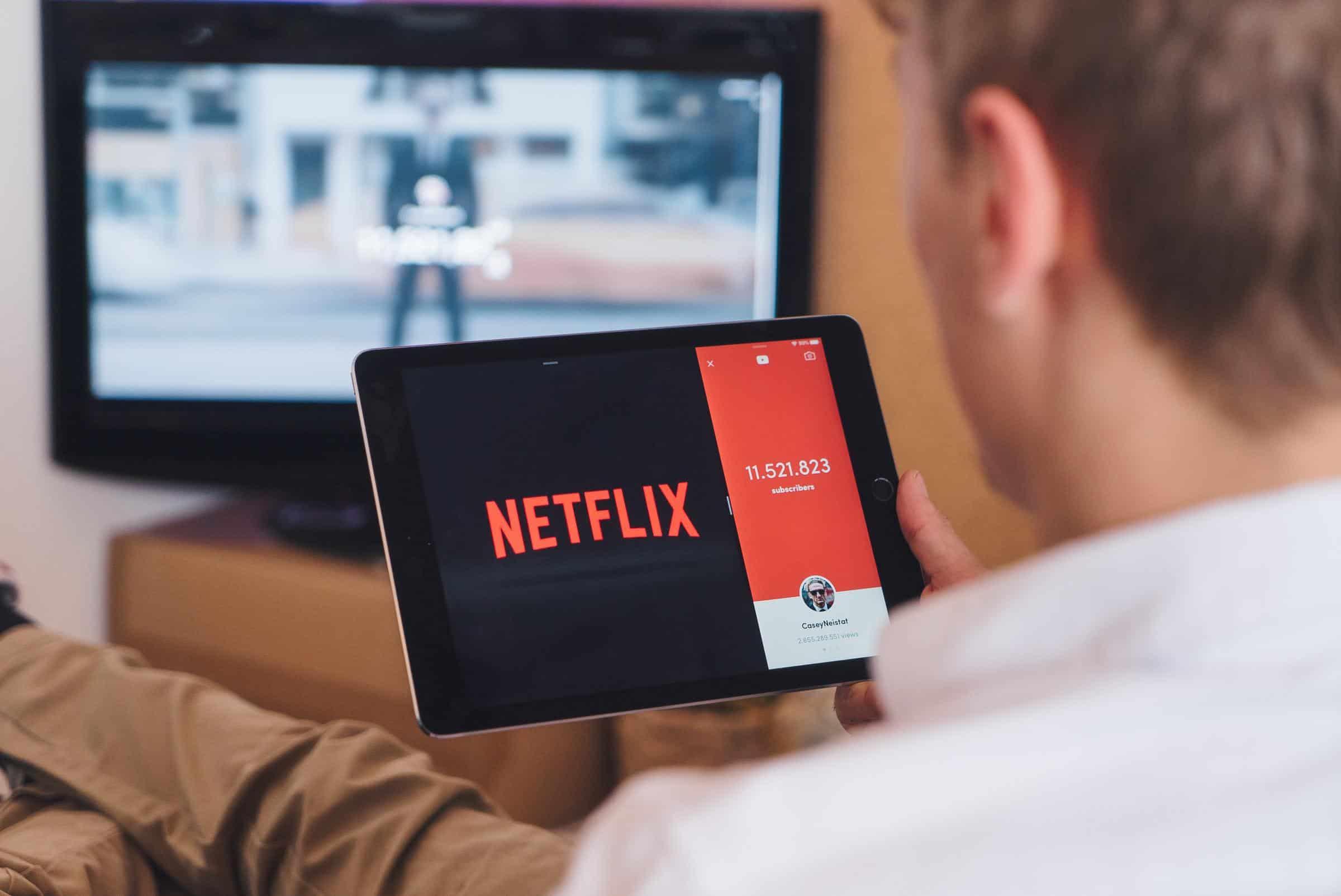 """Netflix está probando una nueva opción para agregar al pop-up de """"¿Sigues ahí?"""""""