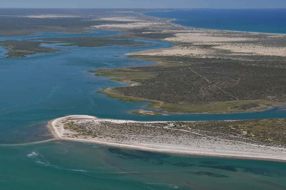 Punta Perdices