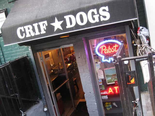 Imagen Restaurantes Tematicos De Nueva York Jason Lam