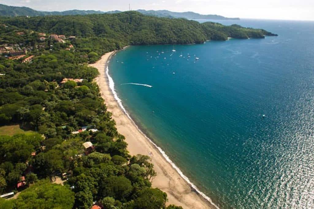 Distinguen la primera Reserva Mundial de Surf en Centroamérica y aquí es donde puedes encontrarla