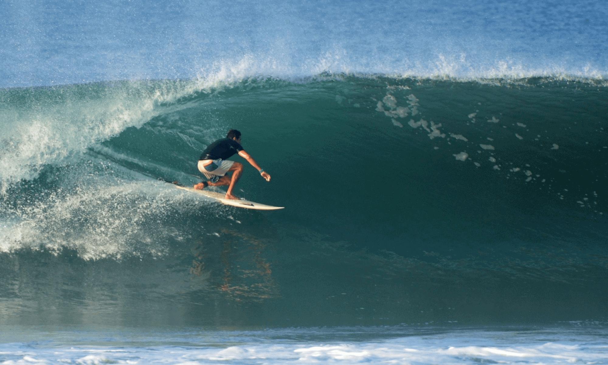 Distinguen la primera Reserva Mundial de Surf en Centroamérica y aquí es donde puedes encontrarla 1