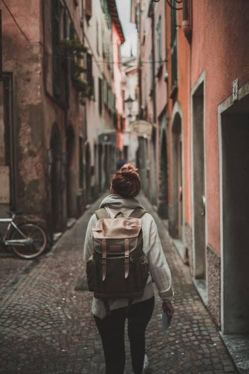 El Viaje Que Me Prometo Cuando Vuelva A Viajar