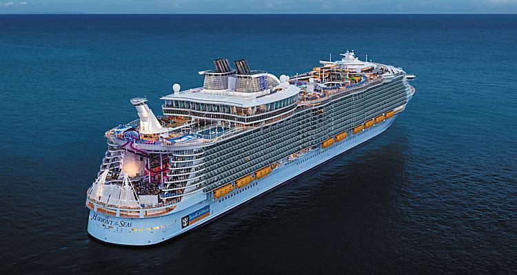 """Singapur: aprueban los viajes en cruceros """"a ninguna parte"""" a partir de Noviembre"""