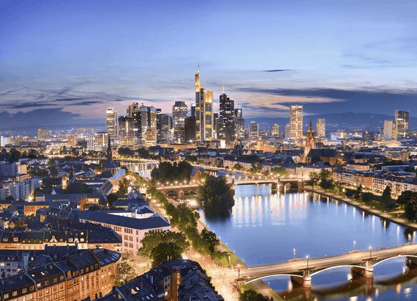 Viajar a Alemania en plena pandemia: esto es todo lo que tienes que saber