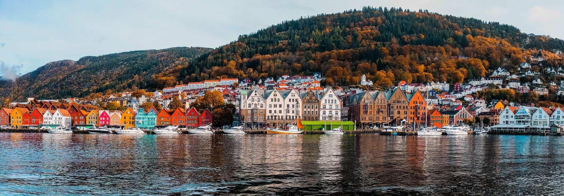 Portada - Bergen