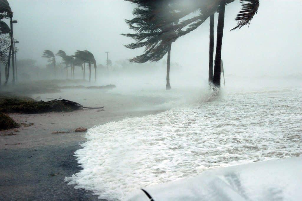 La ONU advirtió sobre el aumento de los desastres naturales en lo que va del siglo