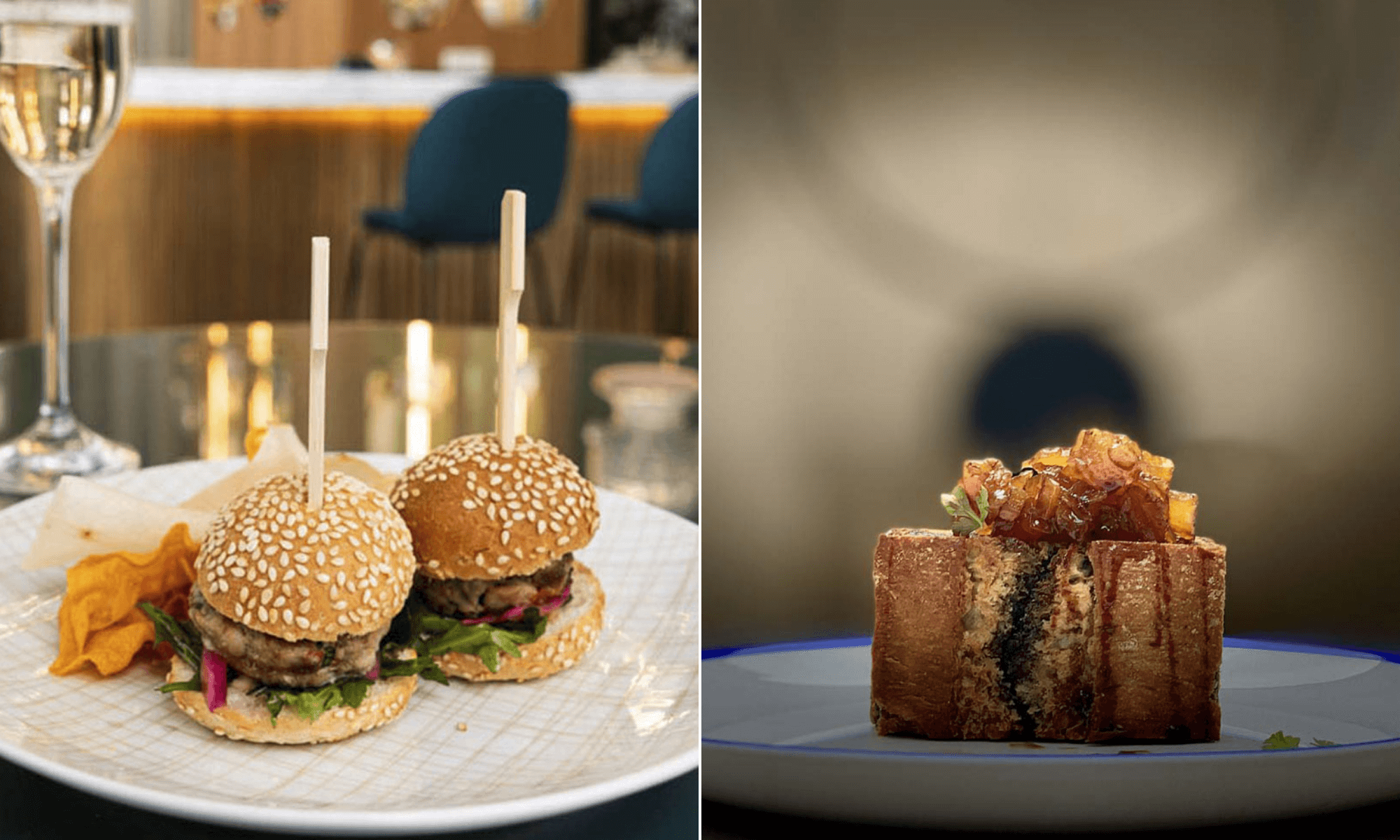 España celebra la quinta edición del Hotel Tapa Tour, un festival gastronómico que convoca a conocer la cocina de diez hoteles emblemáticos 1