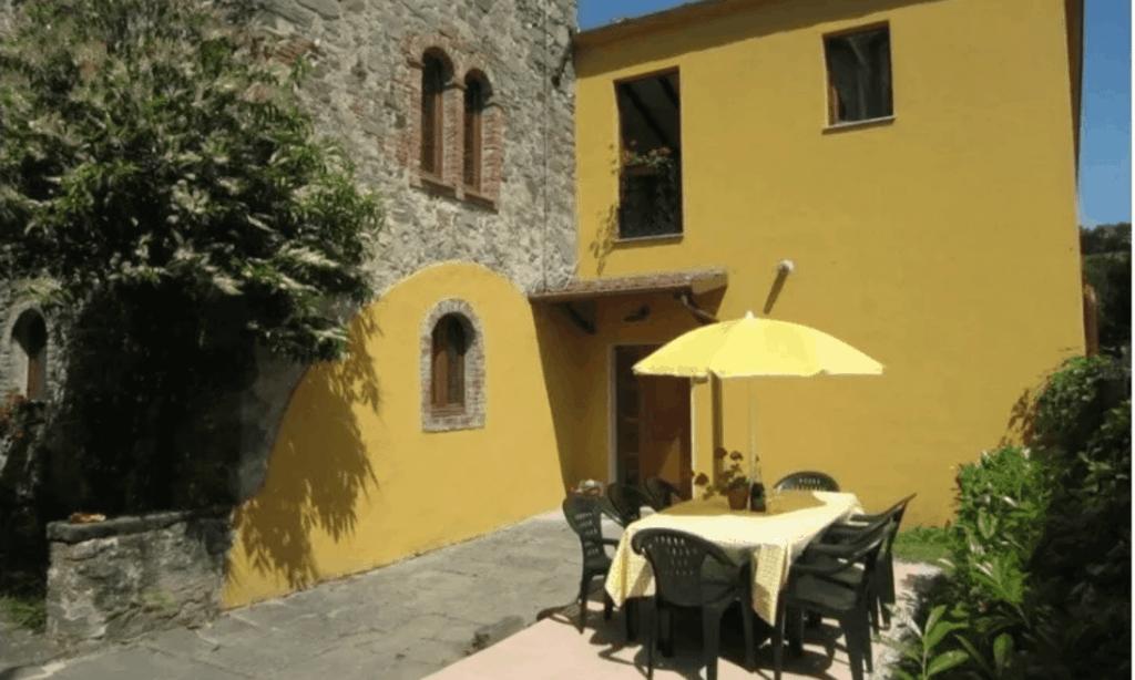 Italia: Sortean una mansión de la Toscana valuada en 520 mil dólares y los interesados pueden participar por tan solo 27 euros