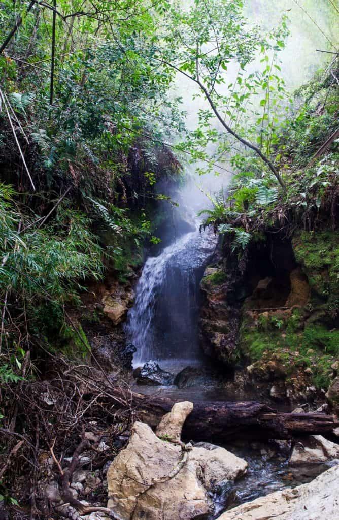 Las Termas de Queñi, un atractivo que puedes visitar a unos 60 kilómetros de San Martín de los Andes