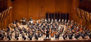 La Filarmónica de Nueva York cancela su temporada por primera vez en casi 200 años