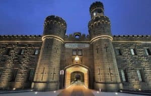 Australia: la prisión de Pentridge, Melbourne, fue transformada en un cine y abrirá sus puertas en Diciembre