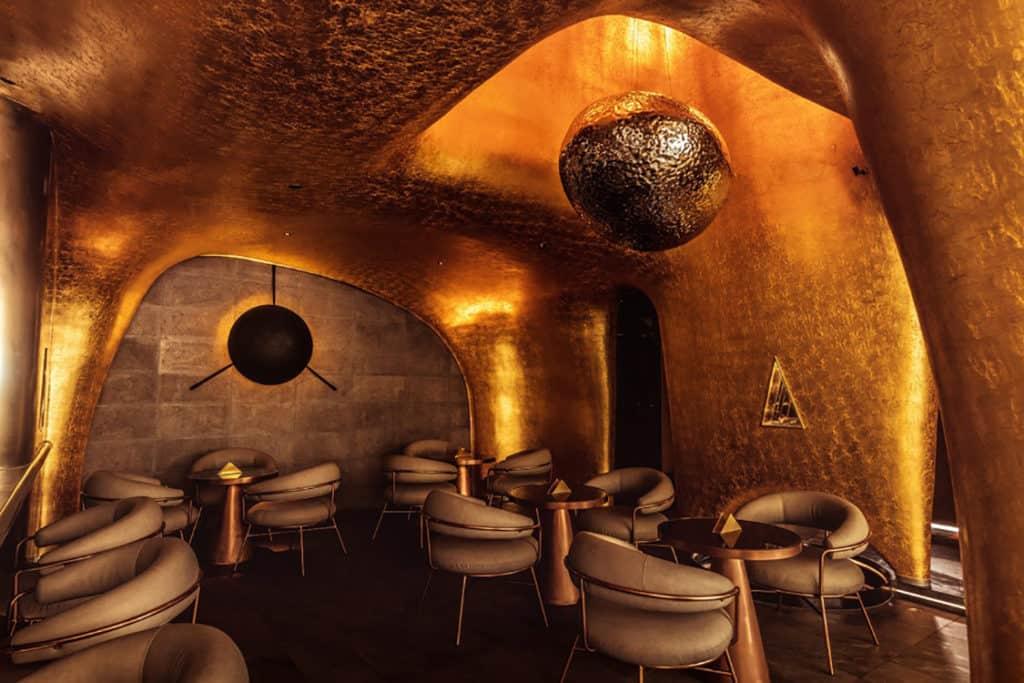 Los Restaurant &Amp; Bar Design Awards 2020 Premian Al Mejor Bar Del Mundo Y Aquí Es Donde Puedes Encontrarlo