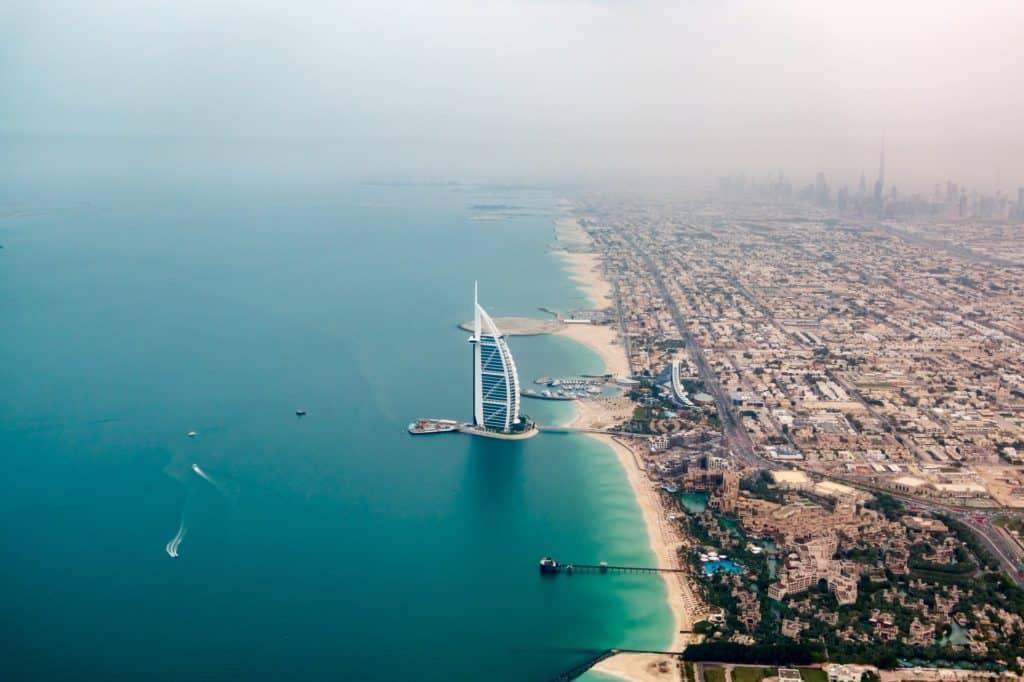 Dubái Se Sumó A Los Lugares Que Ofrecen Visas Para Personas Que Trabajan De Forma Remota