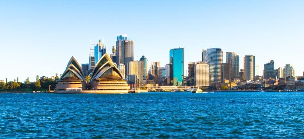 Se realizaron los primeros vuelos de Nueva Zelanda a Australia como parte del plan de viaje Trans-Tasman Bubble