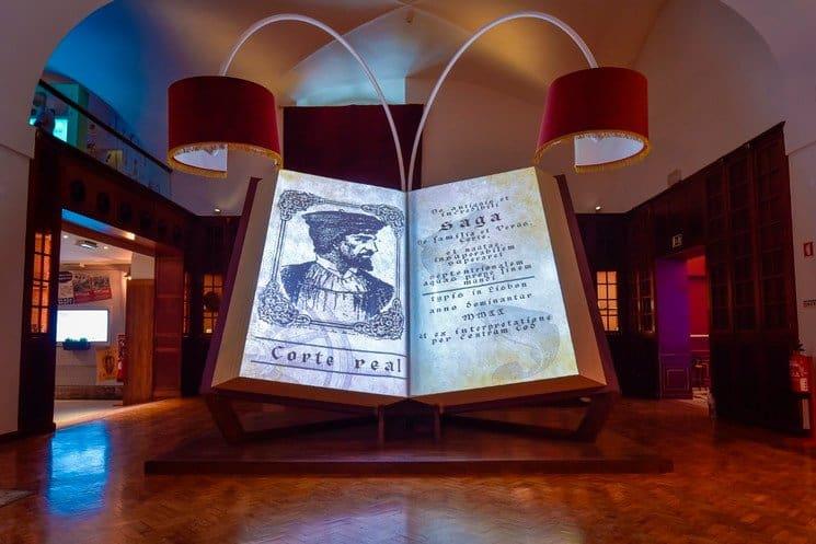 Lisboa: Abren el primer centro interpretativo del bacalao, con un recorrido por la historia de pescadores portugueses