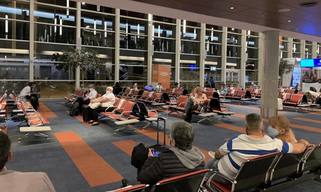 Cómo Operan Las Aerolíneas En Argentina A Partir De Julio Nuevas Restricciones