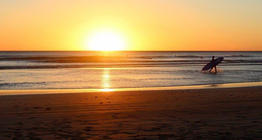 imagen Natal beach sunrise 1149548 1280 1