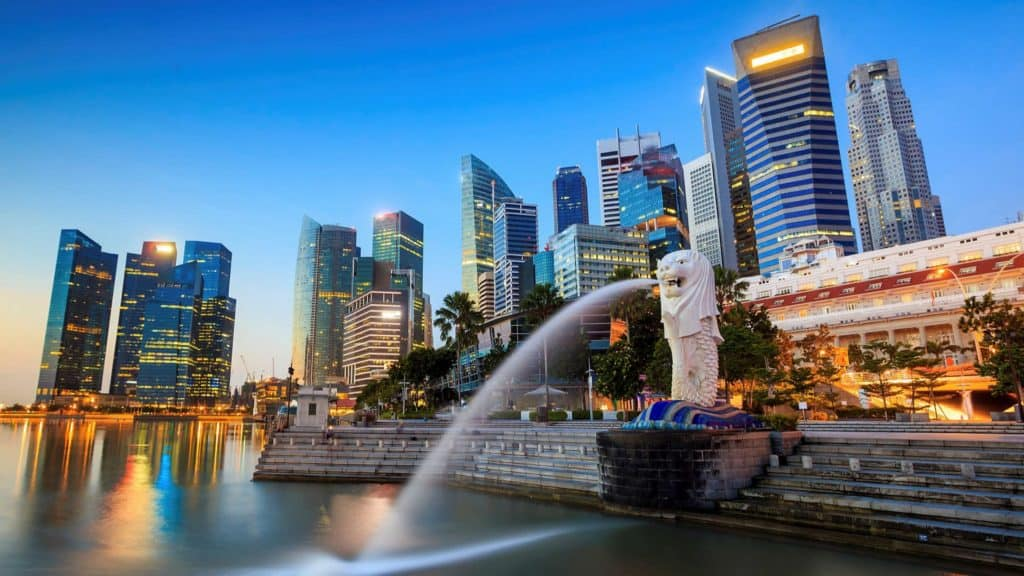 Singapur: planean incorporar pruebas rápidas de COVID-19 para bodas y otros eventos
