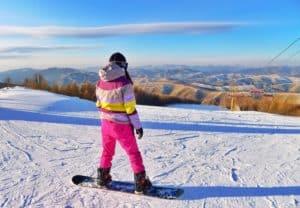 Estados Unidos: habilitan la apertura de los complejos de esquí en Nueva York a partir de Noviembre