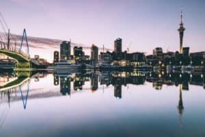 Air New Zealand lanzó su Mystery Break, un programa de viajes en el que revelan el destino 2 días antes del vuelo