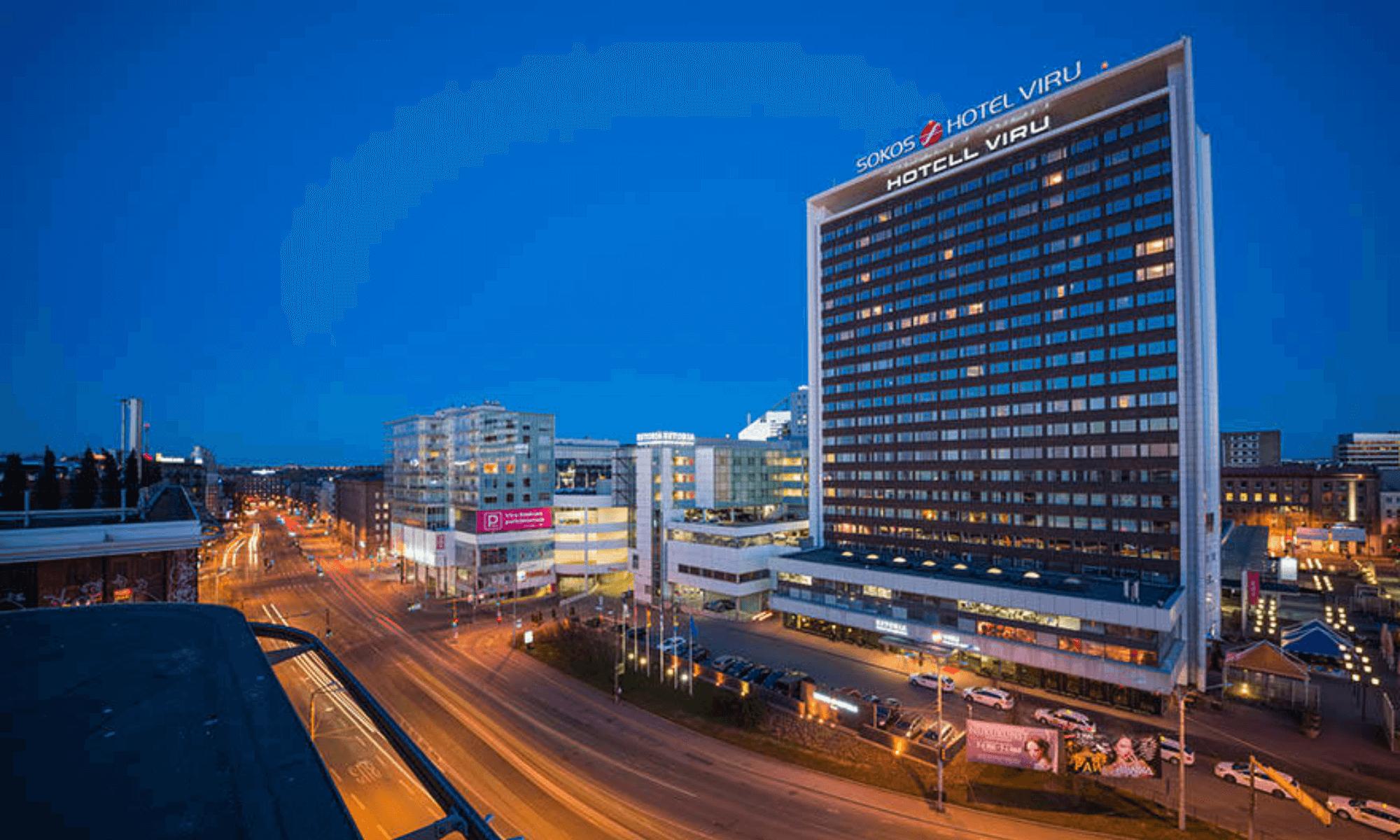 Conoce la historia detrás del Hotel Viru y su escalofriante piso 23 que esconde rastros del servicio de inteligencia soviético en Estonia