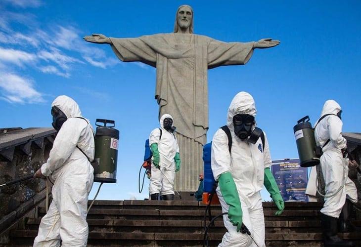 Falleció en Brasil un voluntario a la vacuna de Oxford: habría recibido placebo y se contagió de COVID-19