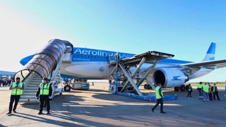 vuelos de cabotaje argentina
