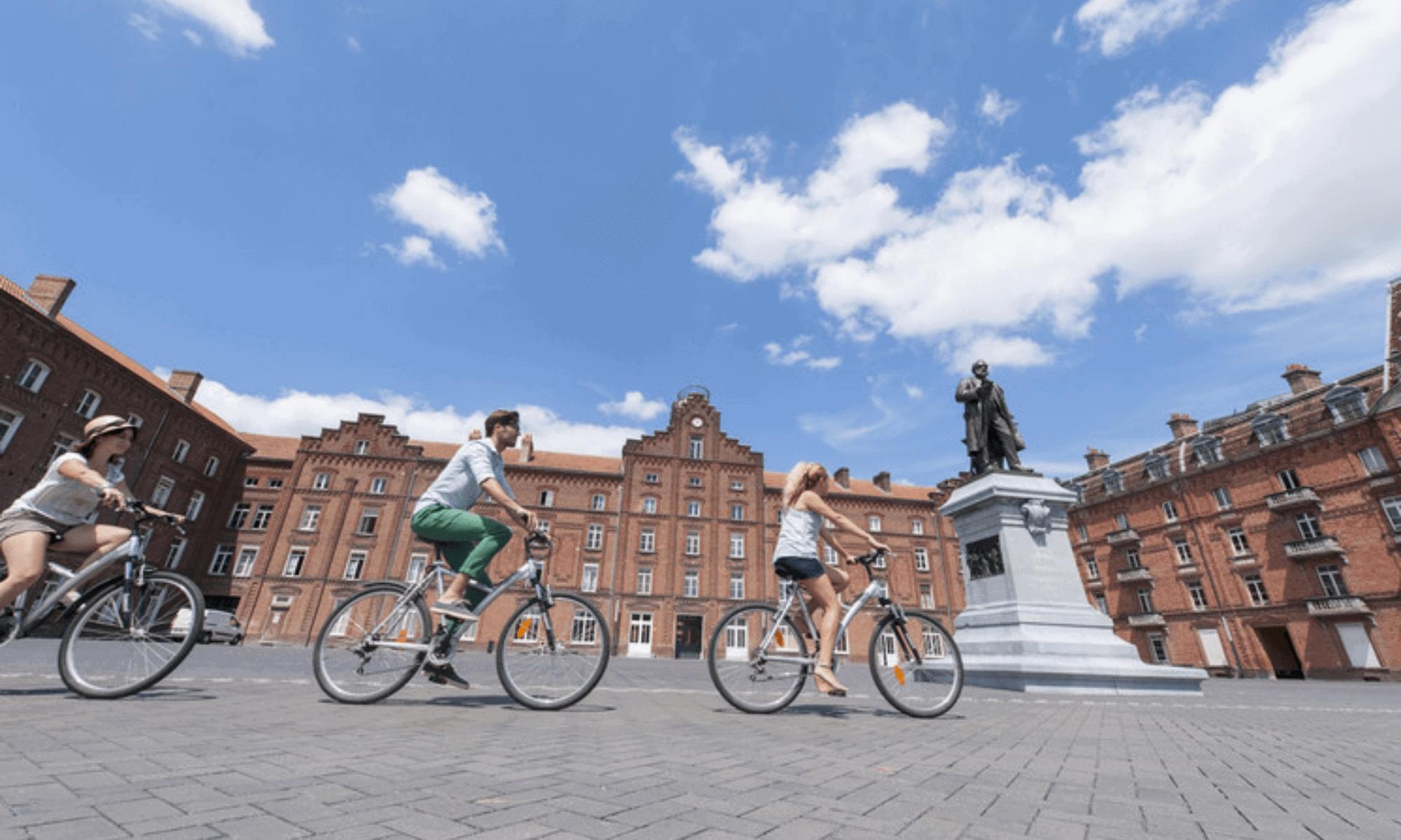 3.086 kilómetros para recorrer 7 países esta ruta ciclista europea une Trondheim en Noruega con Santiago de Compostela en España