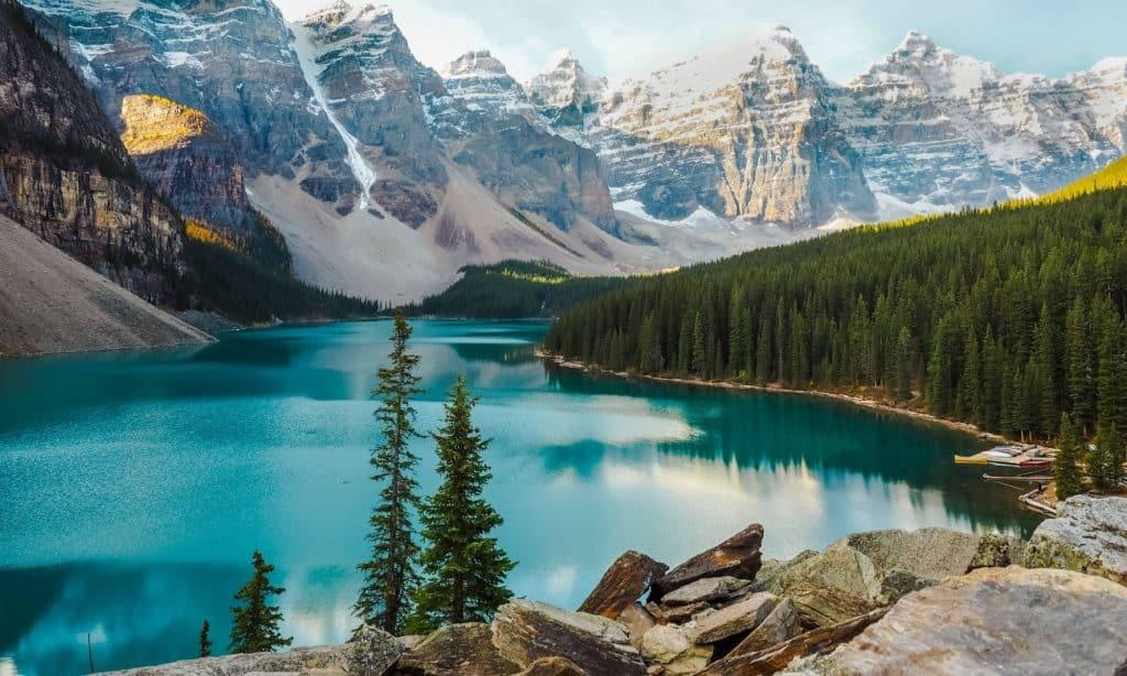 Canadá Reabrirá Fronteras Para Extranjeros Vacunados Contra El Covid-19 A Partir Del Próximo 9 De Agosto