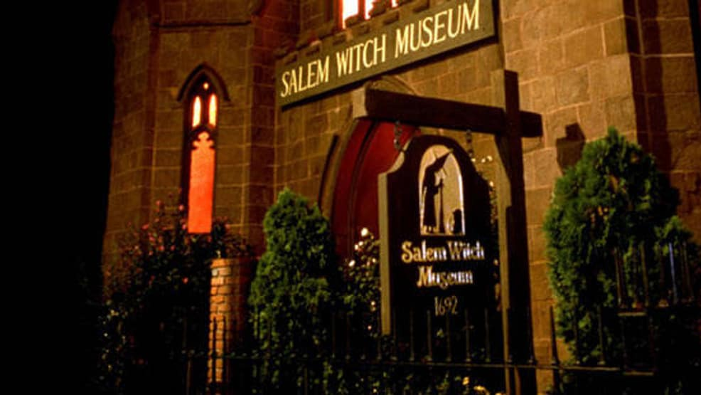 Estados Unidos: la alcaldesa de Salem pidió a los turistas que no vayan allí para Halloween