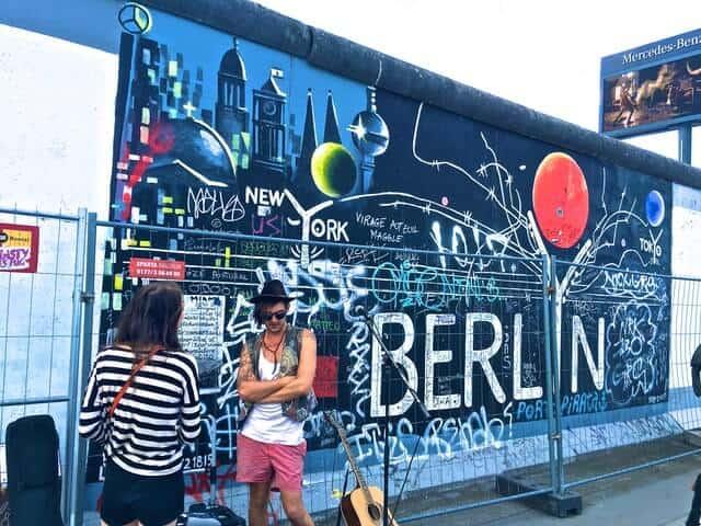 Gratis En Berlin