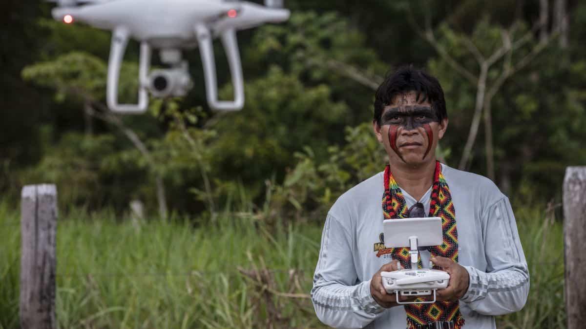 Thomson Reuters Foundation/Fabio Teixeira