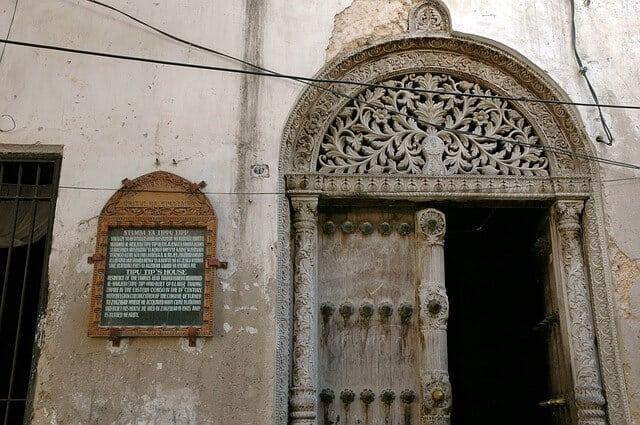 imagen Stone town doorway 167736 640