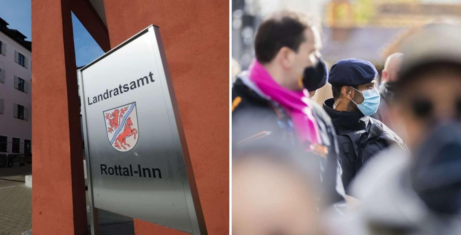 Alemania: un segundo distrito decidió retomar las medidas de confinamiento por la segunda ola de COVID-19 en Europa