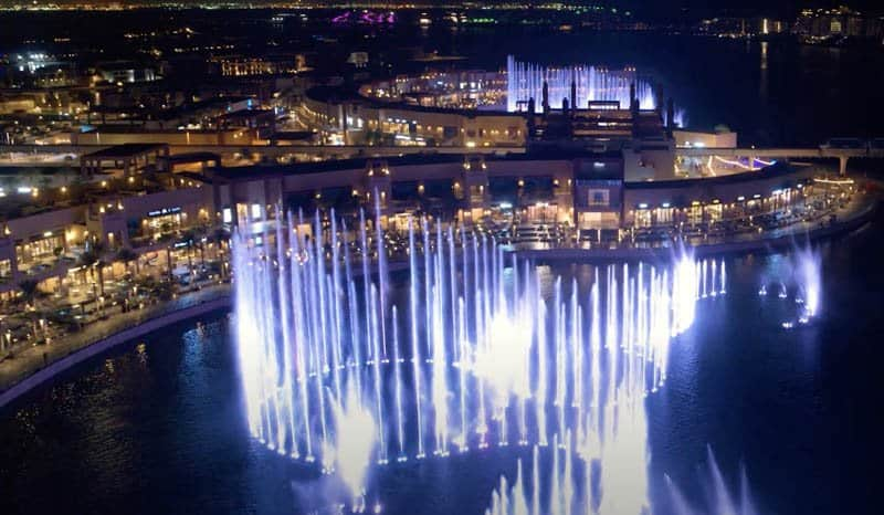 dubai-the-pointe-palm-fountain-world-record-2