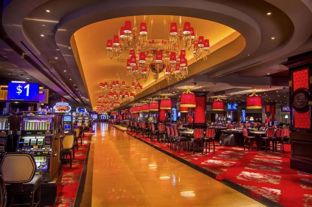 El Hotel Cromwell Reabre Sus Puertas En Las Vegas Strip Pero Esta Vez Solo Para Adultos